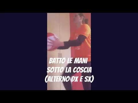 Storie Sotto Rete Home 5°Settimana (2°Parte)