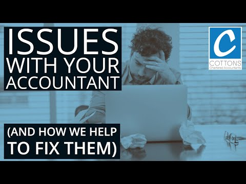 Issues with your accountant (and how we help fix them) - Image 1