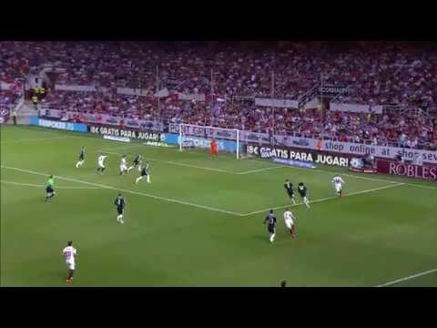 Resumen de Sevilla FC (2-3) Real Madrid