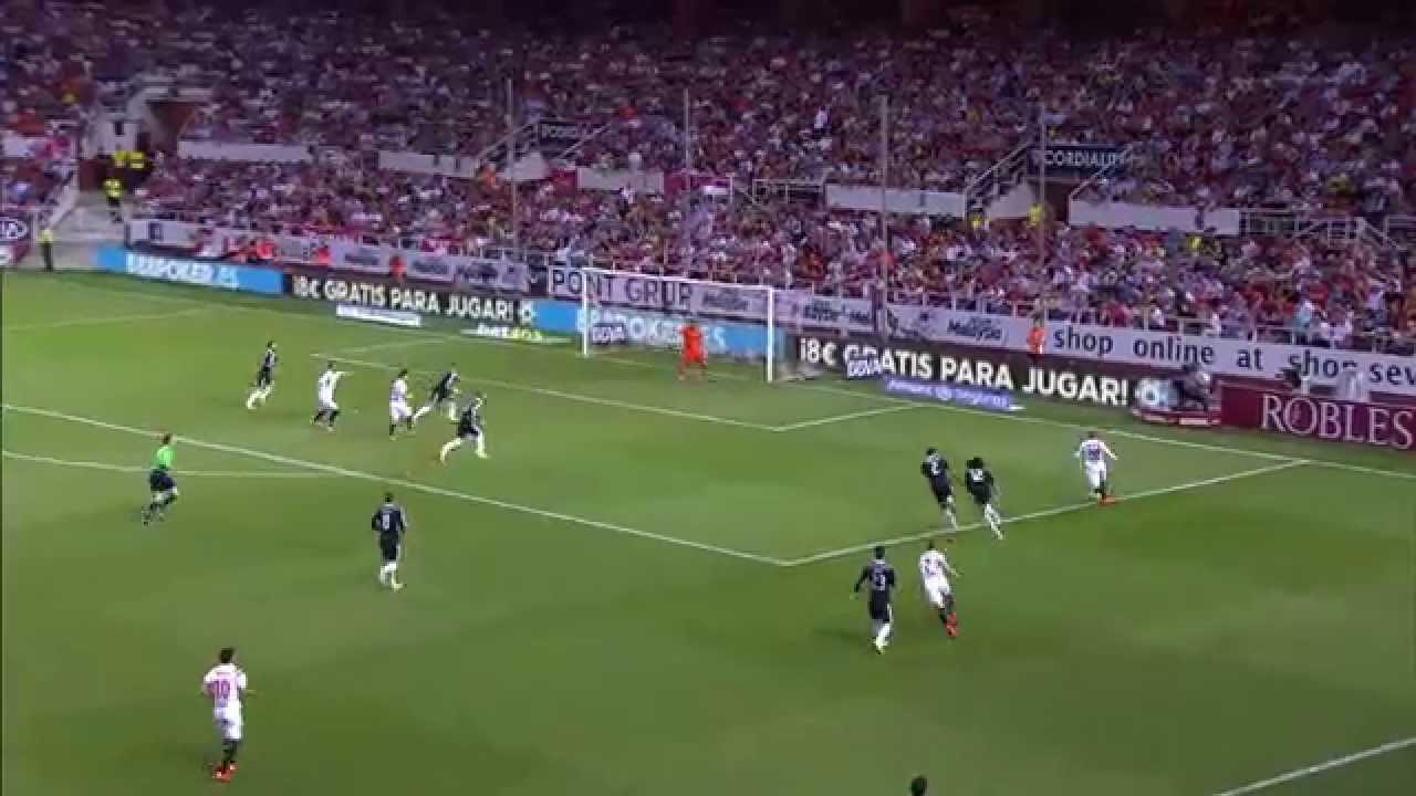Resumen de Sevilla FC (2-3) Real Madrid - YouTube b998641c2c126