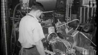 Impact of World War II on the U.S. Economy and Workforce | World War II Stories