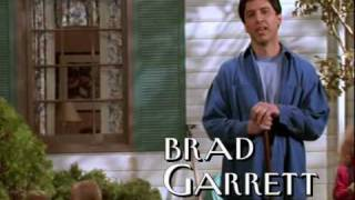 Everybody Loves Raymond Season 1 Opening