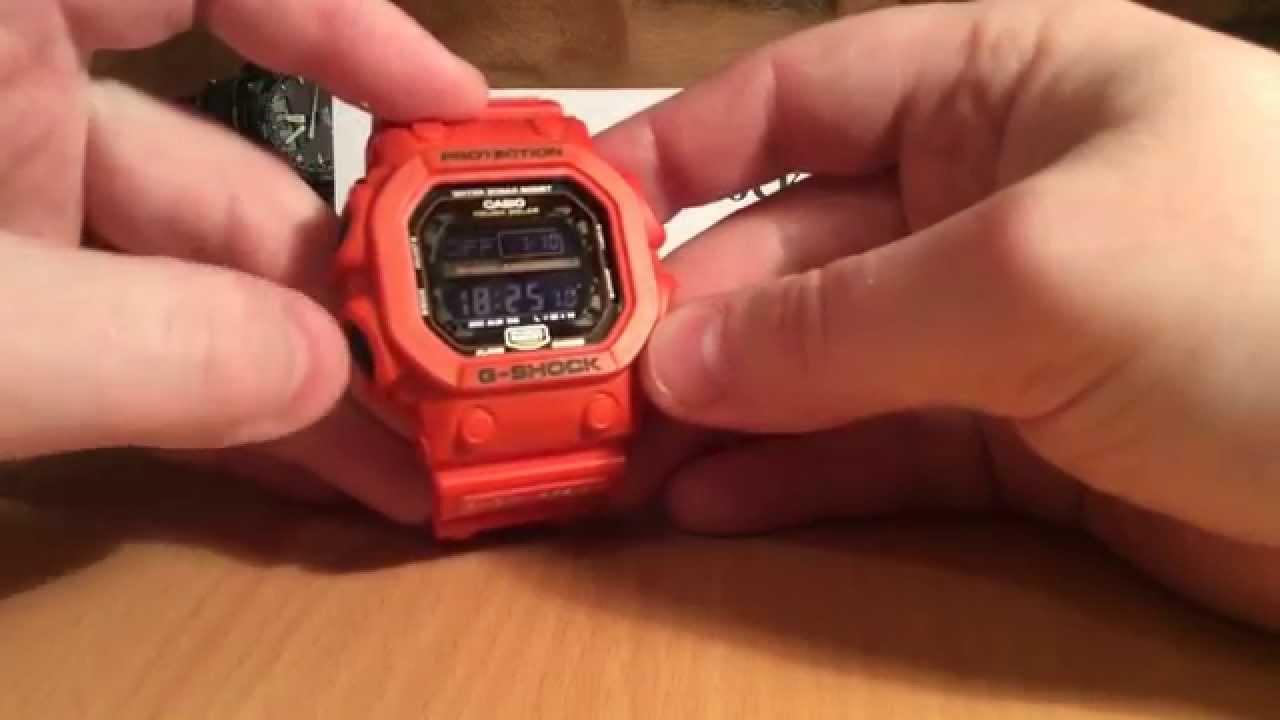 29 окт 2015. Часы casio g-shock gx-56-1aer в интернет-магазине secunda. ✓ гарантия на срок от 12 до 60 месяцев ✓ бесплатная доставка по.
