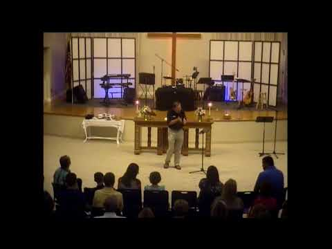 Sermon: Too Far For God To Reach? Fr Todd Cederberg