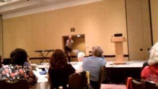 New Mexico Charter School Conference 2011 Keynote Speaker - Alvin Law