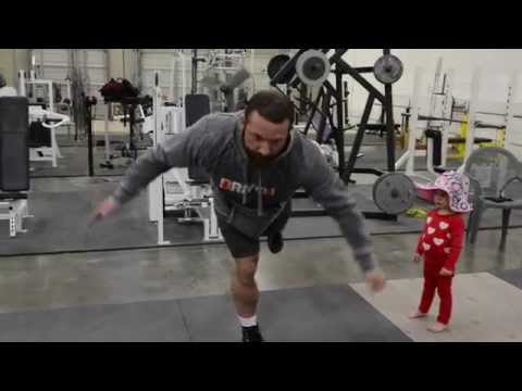 4 Iterations of Towerbrah's Generalized Beginner Program - Strength and Hypertrophy