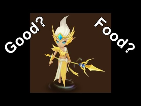 Food Or Good Summoners War