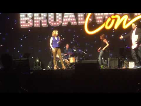 BroadwayCon 2017 - Don't Quit Your Night Job (1/27/2017)