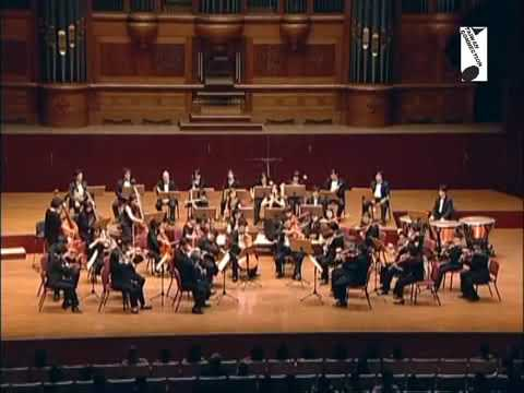 「宣傳片 英雄原始檔 Beethoven Symphony No  3 Eroica 4th mvt   TC Chamber Orchestra Dir  Nai Yuan Hu 胡乃元」的複本