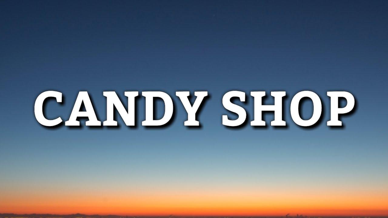 Download 50 Cent - Candy Shop (Lyrics) ft. Olivia 🎵