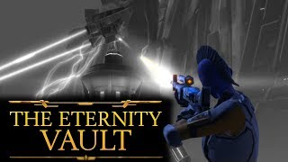 SWTOR Operations: The Eternity Vault (Full Story) Republic