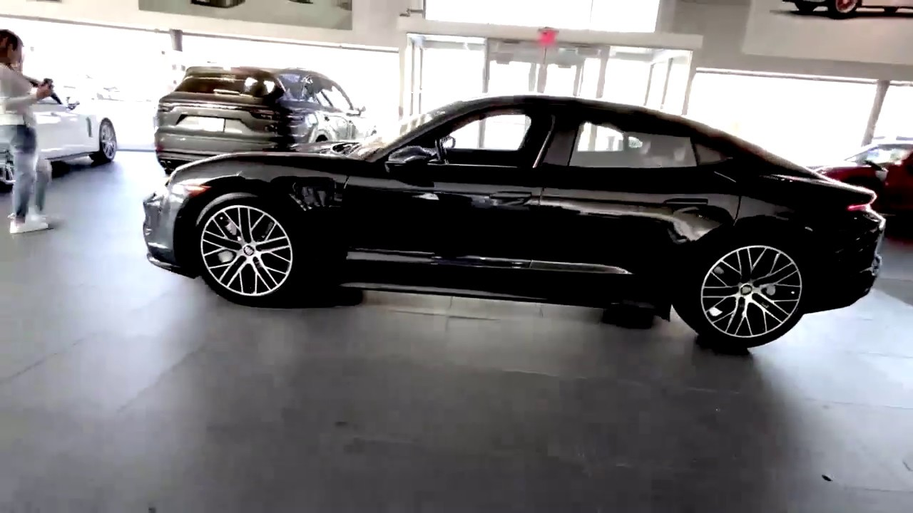 The Taycan Has Arrived Porsche South Shore Youtube