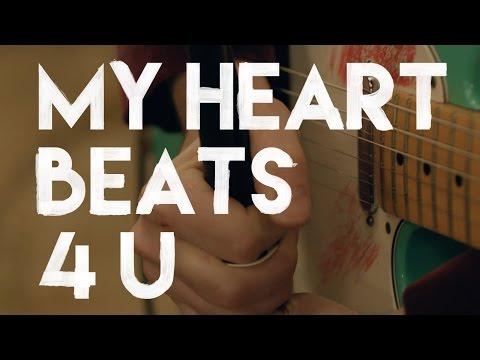 """ROONEY - """"My Heart Beats 4 U"""" (Official Video)"""