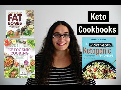 ketogenic-diet-cookbooks---low-carb-book-reviews