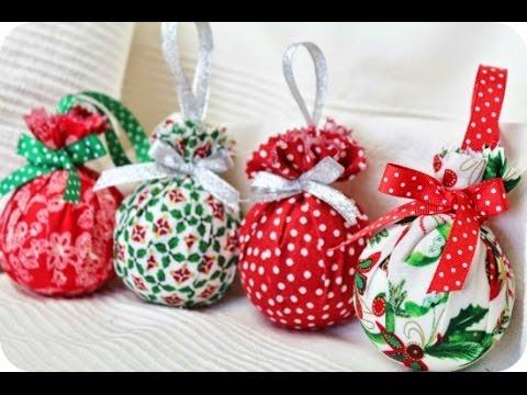 Como hacer bolas de arbol de navidad con jabon hogar tv - Como hacer bolas para decorar ...