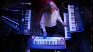 Kitaro - Sozo (live)