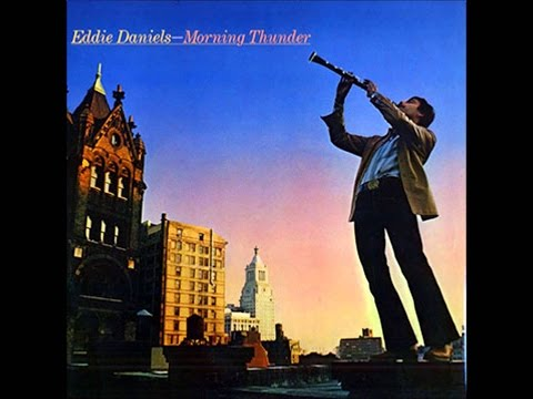 Morning Thunder [full cd] ☊ EDDIE DANIELS