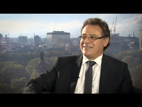 Interview with Sam Camilieri, CEO, Natal Joint Municipal Pension/Provident Funds