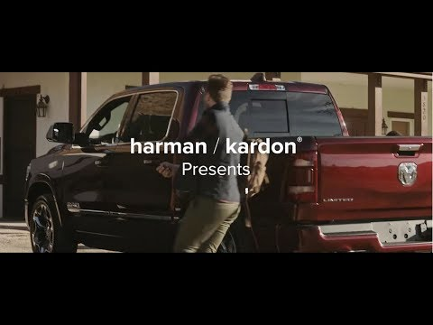 Harman Kardon x RAM | The Day Trip