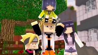 Minecraft: BORUTO - O VERDADEIRO AMOR DE NARUTO #36