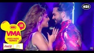 MELISSES & E. Παπαρίζου  - Όλα Μοιάζουν καλοκαίρι (VMA Version) |  Mad VMA18
