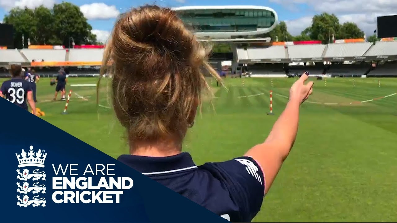 The Road To Lords: England's Journey To The Final - Women ...