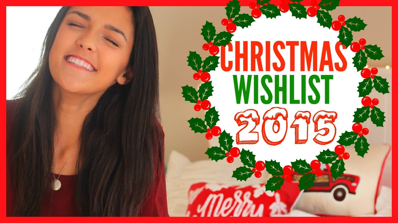 Christmas List Ideas For Teenage Girl.25 Gift Ideas For Teenage Girls And My Christmas Wishlist Blushforbeautyxx
