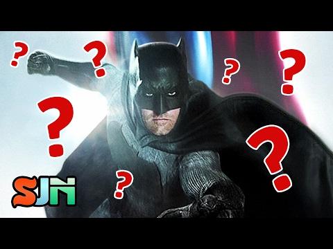 5 Directors Who Can Save The Batman