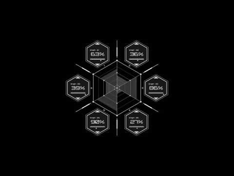 CyberTech HUD Infographic Pack - After Effects Project Files ...