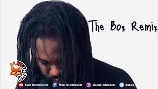 Urbann - The Box (Remix) March 2020