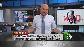 Jim Cramer: 'Boring companies' present easy ways to make money