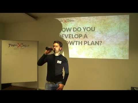 Grow in 2018 by Pirate Skills with Ben Sufiani