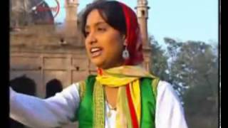 Muh Aayi Baat Na Rehndi Ae- Jyoti Nooran & Sultana Nooran
