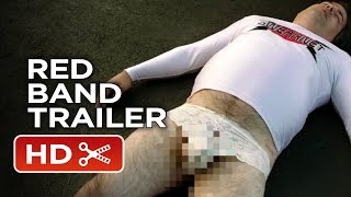 Swearnet: The Movie Official Red Band Trailer (2014) - Robb Wells Raunchy Comedy HD