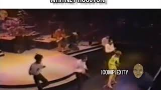 Whitney Houston - Bodak Yellow (Cardi B)
