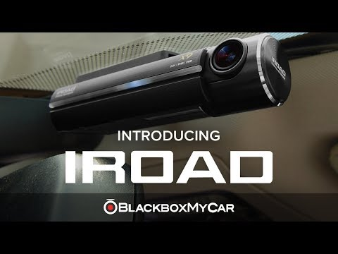 Introducing IROAD Dash Cams, Designed For Heat, Engineered For Quality - BlackboxMyCar