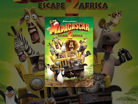 Madagascar 2: Escape to Africa