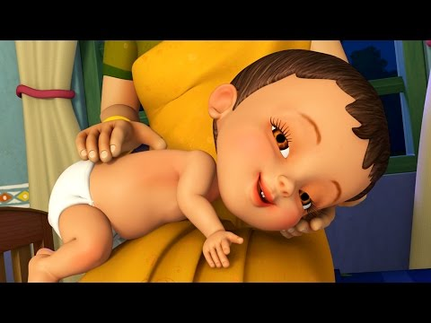 Poo Pola Punnagaikum | Tamil rhymes & Baby Songs for Children | Infobells