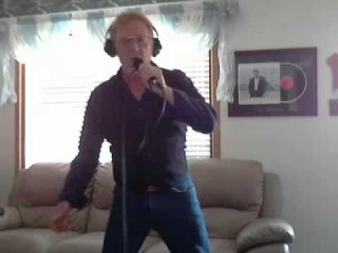 I'm Gonna Be Strong by MrNLeeper   SingSnap Karaoke3