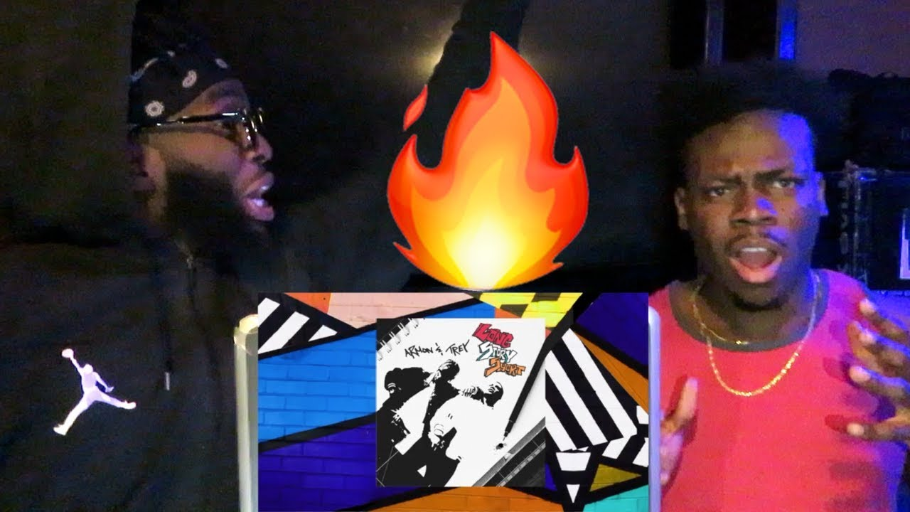 Ar'mon and Trey - Bounce Dat (Official Audio) *REACTIONNN!!!*