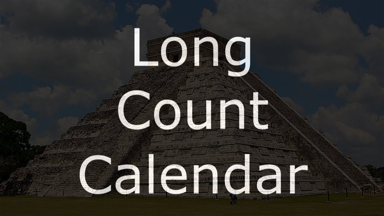 The truth about the Mayan Calendar