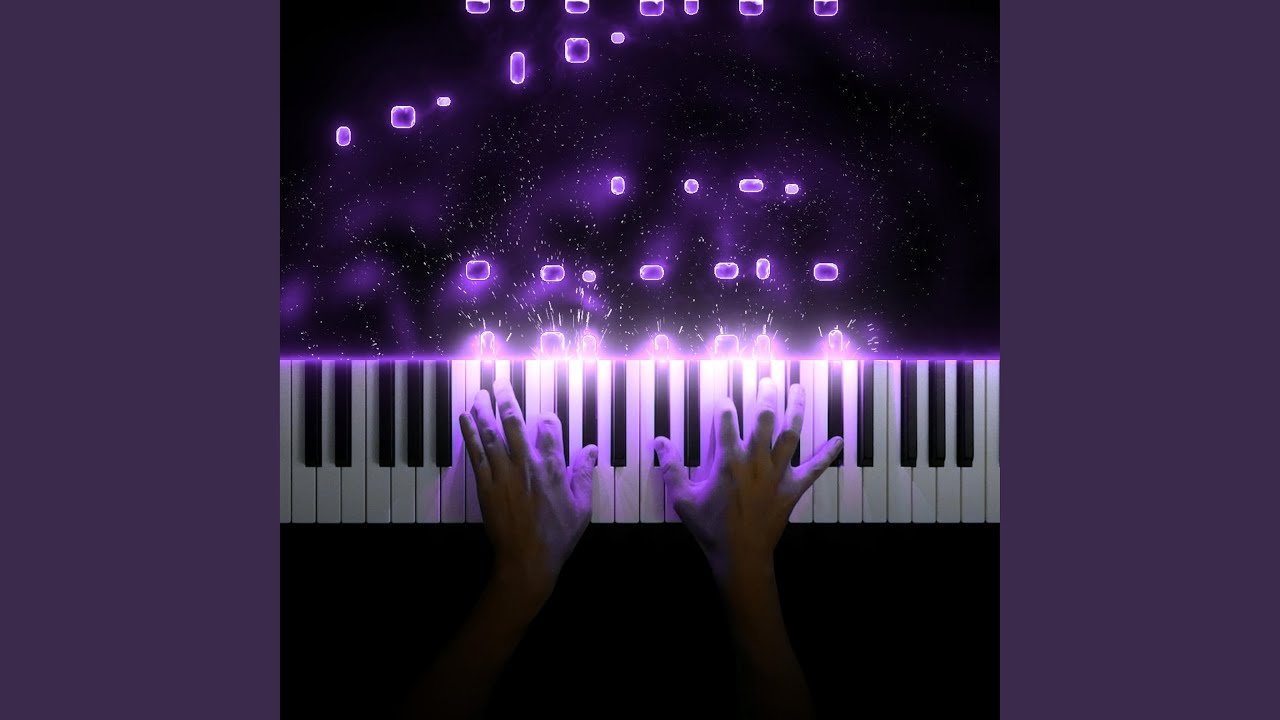 """My Heart Will Go on (From """"Titanic"""") (Piano Version)"""