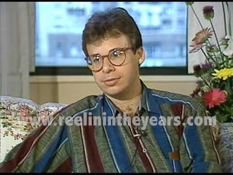 Rick Moranis  Parenthood 1989 Reelin' In The Years Archives