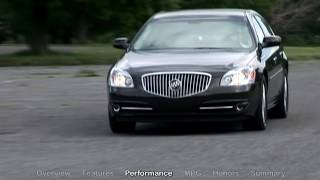 2009 Buick Lucerne Used Car Report