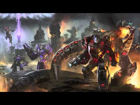 Transformers Fall of Cybertron-Cities In Dust Everlove