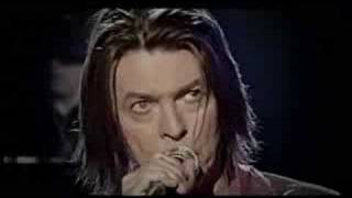David Bowie - Something in the air