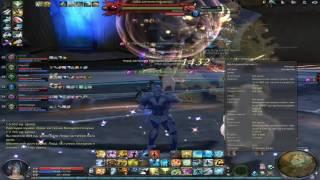 Обложка на видео о сервер Айон Катаклизм - Осада Ингисона (удача)