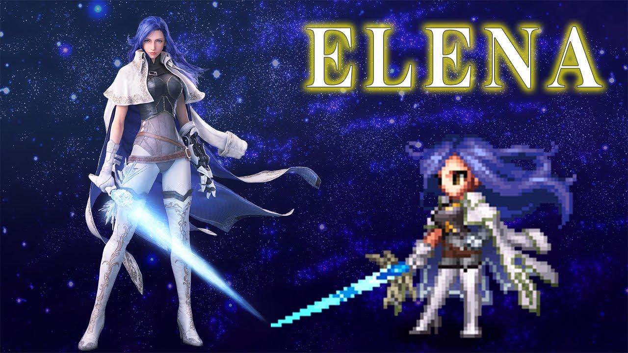Final Fantasy Brave Exvius Ot5 Our Golden Anniversary Brings Us Hope Neogaf