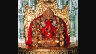 Sankashtanashanam Ganapati Stotra- Traditional