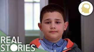Kids With Tourettes: In Their Own Words (Tourettes Documentary) | Real Stories